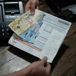 Bill Payment Processing