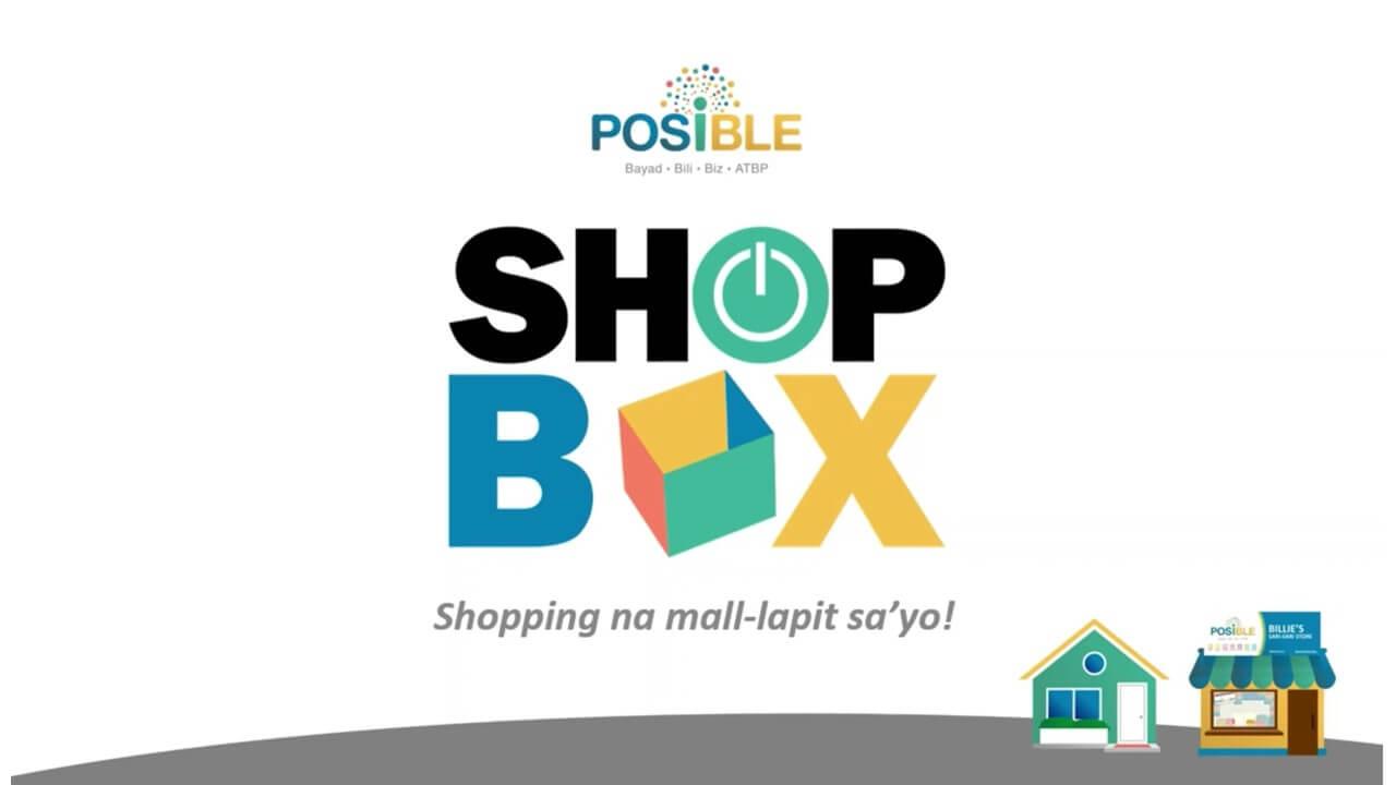 shopbox shopping 1