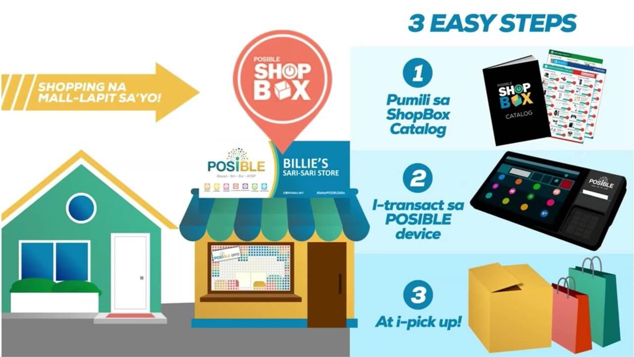 shopbox shopping 2