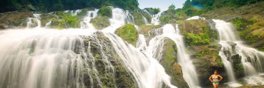 discover tarangban falls samar