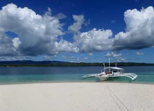 discover leyte canigao island